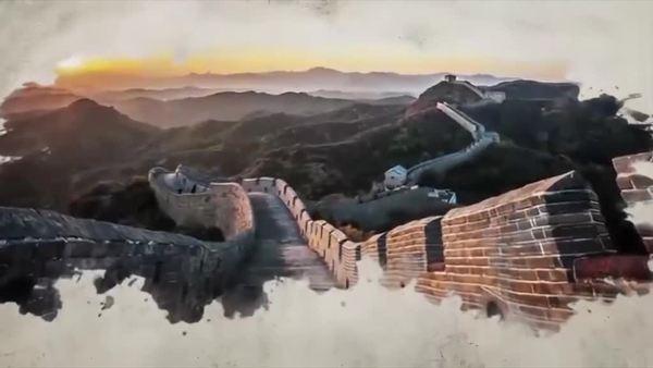 【中國與世界】T恤變現代文字獄:上海及烏鎮國際活動自揭龜縮醜態