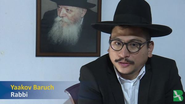 In Muslim Indonesia, tiny Jewish community lives on