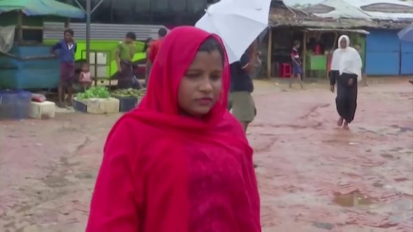 Rohingya in Bangladesh Have Little to Celebrate on World Refugee Day