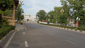 Empty Streets in Lao Capital After Authorities Impose a COVID-19 Lockdown