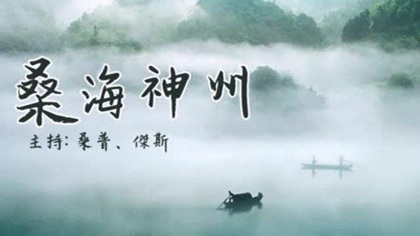 【桑海神州】香港民主人權法,制裁港奸有辦法