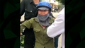 Viral Video Shows Vietnam Authorities Manhandling Vegetable Seller