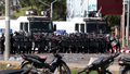 Violent Clashes Between Police and Anti-Coup Protesters in Myanmar