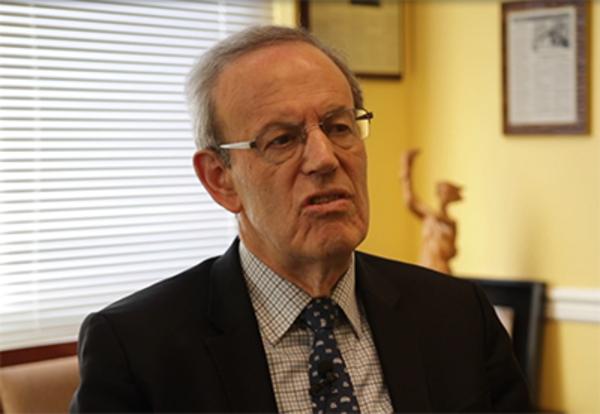 미국 국립민주주의기금 칼 거쉬먼 회장 인터뷰
