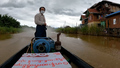 Tourism at Myanmar's scenic Inle Lake battered by COVID-19, military coup