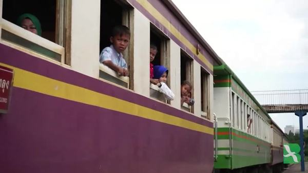 Southern Thai Rail Line Hit 3 Times by Rebels in 2016