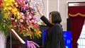 Taiwan President Sworn in for Second Term, Vows She Will Not Accept Chinese Communist Rule