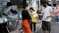 Saigon Volunteers Give Meals to the Needy During Coronavirus Outbreak