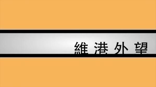 【维港外望】港珠澳大桥通车 使用率奇低