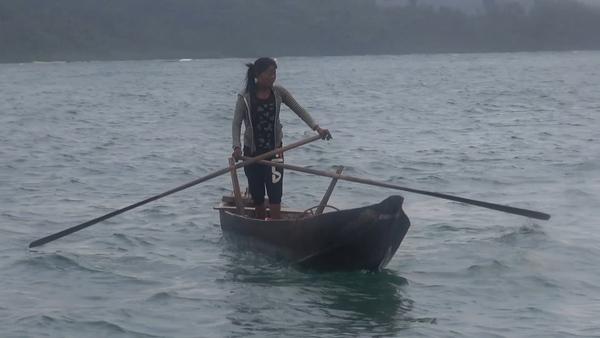 The Struggles of Myanmar's 'Sea Gypsies'