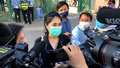 Sister of Missing Thai Activist Appears in Phnom Penh Court