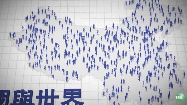 """【中國與世界】對""""六四""""的歷史傳承與思潮變化"""