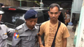 Myanmar Detains Reporter Ahead of Defamation Trial