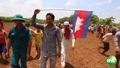 Cambodian Activists Clash With Vietnamese Border Police