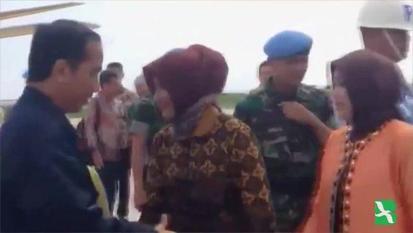 Indonesia Pamer Kekuatan dalam Latihan Militer di Natuna