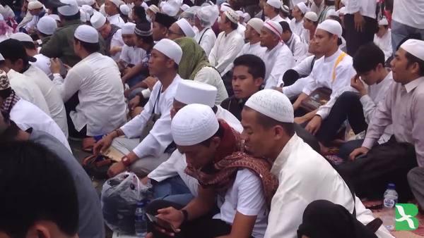 Pengajar Sunni, Syiah dan Ahmadiyah Saling Berbagi