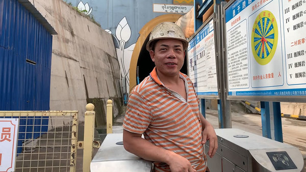 Working for China a Tough Deal for Lao Laborers