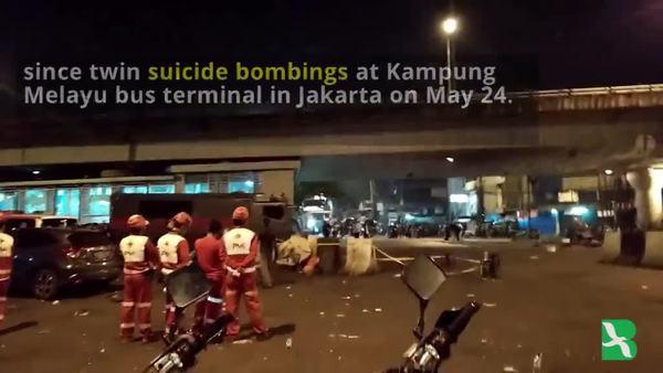 Major Car Bomb Plot Prevented: Indonesian Police