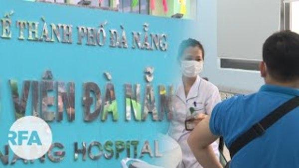 Người dân Đà Nẵng có thờ ơ với dịch và vắc-xin?