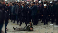 Chinese Police Use Pepper Spray, Tear Gas in Clash with Land Protesters