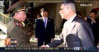 '천안함 폭침 배후' 북한 수석대표로