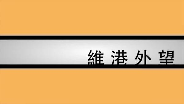 【维港外望】6月9日大游行 重现七一救香港