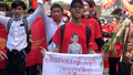 Tens of Thousands Take to Myanmar Streets as Anti-Coup Protests Grow