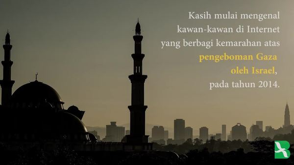 Perempuan Malaysia 'Mengaku Bersalah' hampir bergabung dengan ISIS.