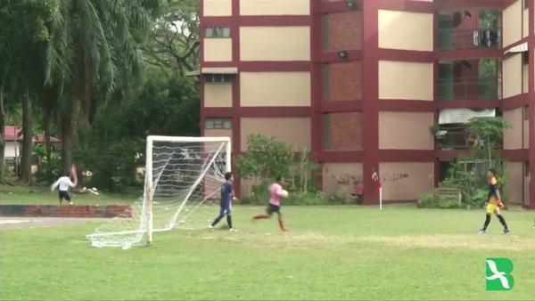Malaysia: Integrating Rohingya Migrants Through Football