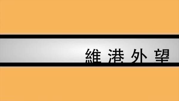 【维港外望】香港美国商会警告港府 引渡条例危害香港营商环境