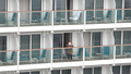 Cruise Ship Quarantined in Hong Kong Amid Coronavirus Epidemic