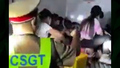 Vietnam Police Catch 15 Migrant Workers Hiding in Refrigerated Truck to Evade COVID-19 Checkpoints
