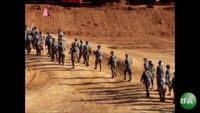 Chinese Police Quash Month-Long Land Protest