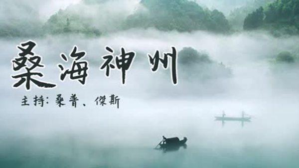 【桑海神州】林郑没排除戒严,韩国瑜胜初选利好蔡英文