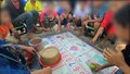 Children Place Bets in Laos