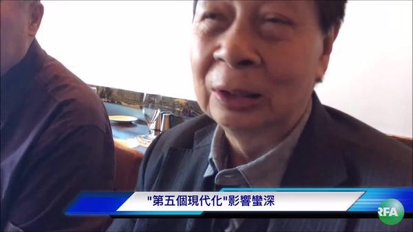 """【獨家】黃雀行動總指揮""""六哥""""陳達鉦: 年青人沒激情做不了大事"""