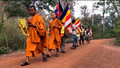 Environmentalists March to Protect Cambodia's Forests