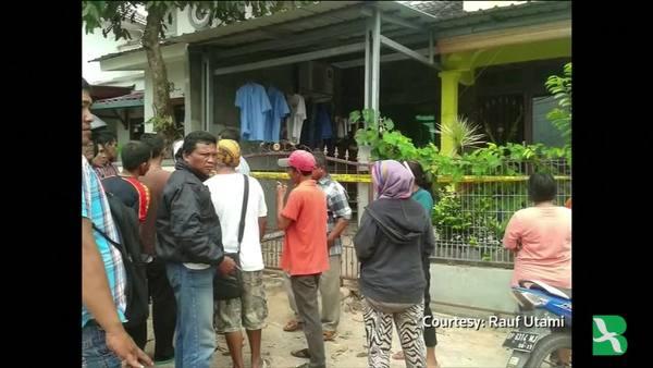 Indonesia Foils Singapore Terrorist Rocket Plot