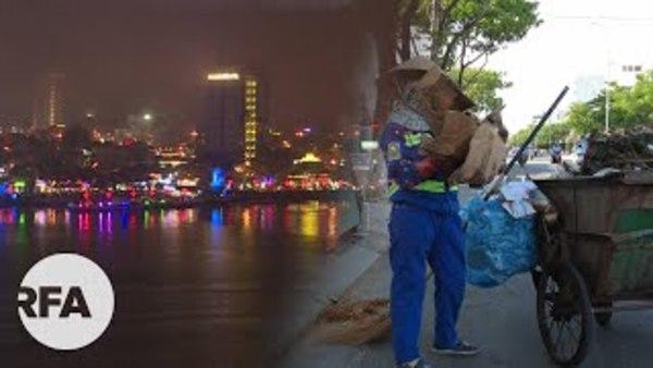 Gói 26.000 tỷ: Lao động tự do tại Đà Nẵng… ngóng!