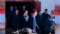 Xi Jinping Visits Tibet for First Time as China's President