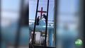 Authorities Demolish Church Cross in Zhejiang Province