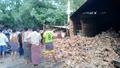 Powerful Earthquake Shakes Myanmar, Kills Three