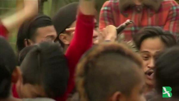 Muslim Punk-Rock Movement Picks Up Tempo in Indonesia