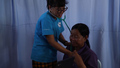 Health Care for Residents of Cambodia's Floating Villages