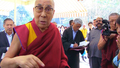 Dalai Lama Addresses RFA Reporters