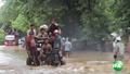 Flooding Inundates Large Swathes of Myanmar