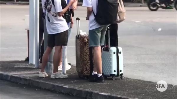 韩国撤走香港本国留学生