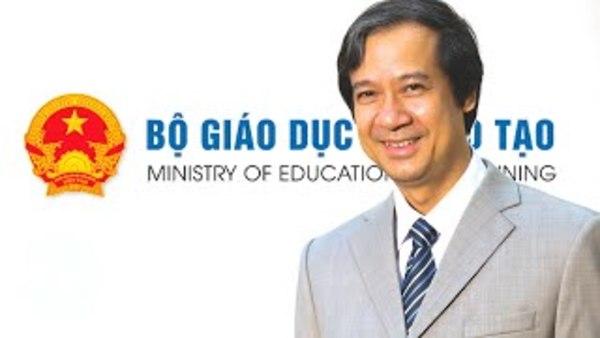 Bộ trưởng mới sẽ làm gì để vực dậy nền giáo dục Việt Nam?