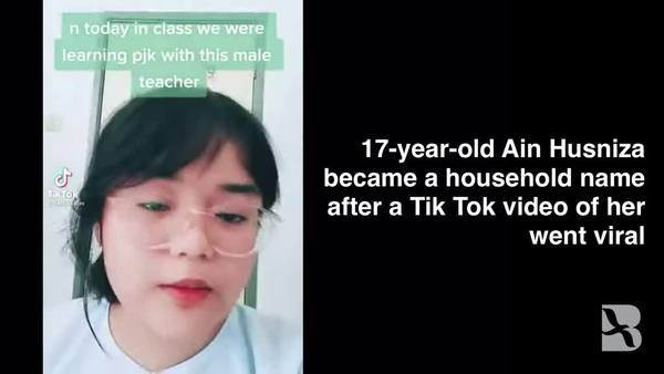 Malaysian Teen on Mission for Safe Schools after Teacher's Alleged Rape Joke