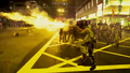 China-Imposed National Security Law Brings Hong Kongers Back to the Streets